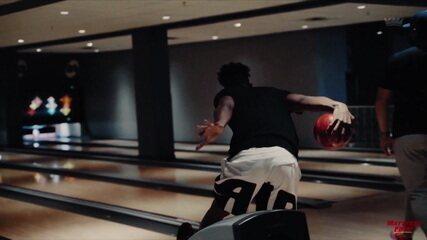 Diário da Bolha traz as atividades dos jogadores durante um dia de folga na NBA