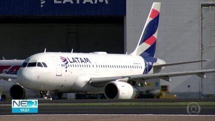 Latam cancela voos da Hungria para o Brasil e passageiros pedem providências para voltar