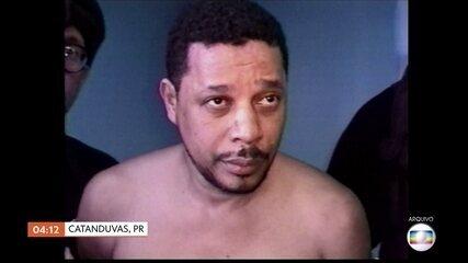 PF vai investigar a morte do traficante Elias Pereira da Silva, o Elias Maluco