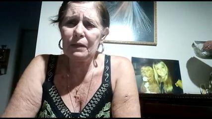 Mãe da engenheira Patricia Amieiro fala sobre nova testemunha do caso