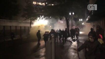 Manifestantes vão às ruas de vários estados americanos após decisão no caso Breonna Taylor
