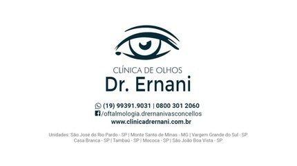 Clínica reúne experiência e tecnologia para cuidar da saúde dos olhos