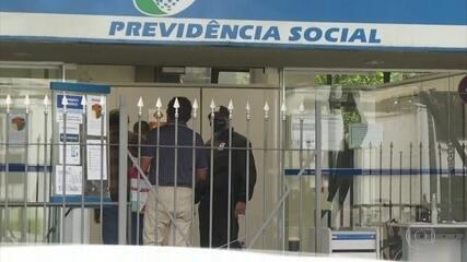 Justiça suspende liminar que impedia volta dos peritos às agências do INSS