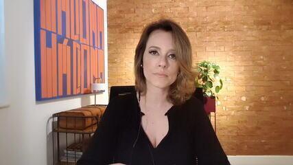 Natuza Nery: 'Frederick Wassef também é investigado na Operação Greenfield'