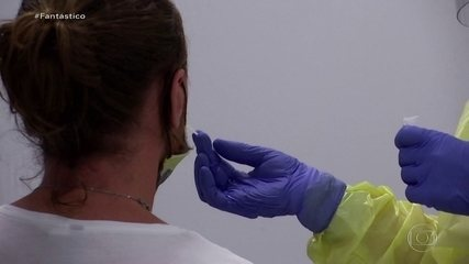 Covid dispara em países que já tinham controlado a doença