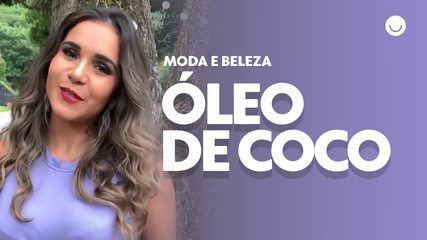 Giselly Bicalho, do BBB20, dá dicas para manter os cabelos arrumados e hidratados em casa