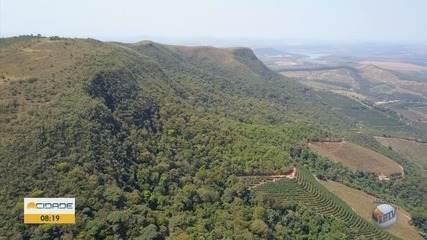 Parques estaduais da Serra da Boa Esperança  e Nova Baden reabrem ao público