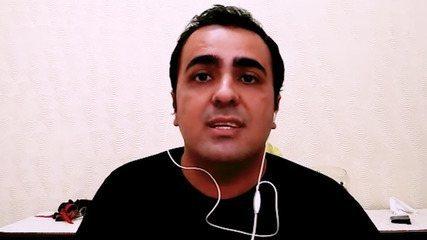 Vinicius de Andrade fala da repercussão após participar do 'Quem Quer Ser Um Milionário'