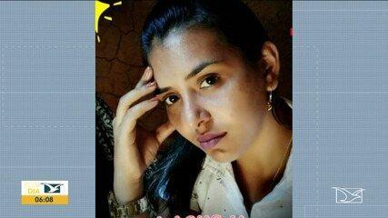 Mulher é assassinada na cidade de Santa Luzia