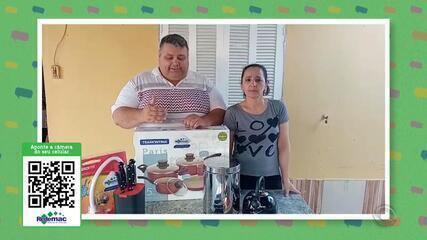 Posso Entrar? e parceira incentivam a reinvenção de morador de Porto Alegre