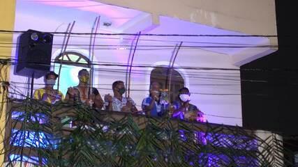 Projeto Janelarte expressa a arte através das janelas das casas em Pituaçu