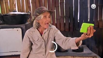 Líder no Pantanal recebe ajuda para reforma de cozinha comunitária