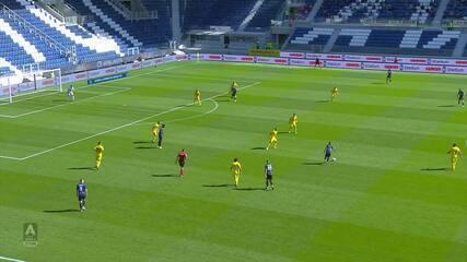 Melhores momentos de Atalanta 5 x 2 Cagliari pelo Campeonato Italiano
