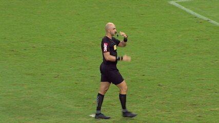 Melhores Momentos: Fortaleza 0 x 0 Atlético-GO pela 13ª Rodada do Brasilerão