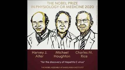 Entenda por que cientistas premiados com Nobel de Medicina só foram reconhecidos agora