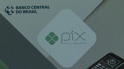 Primeiro dia de inscrições do PIX tem mais de 3,5 milhões de cadastros