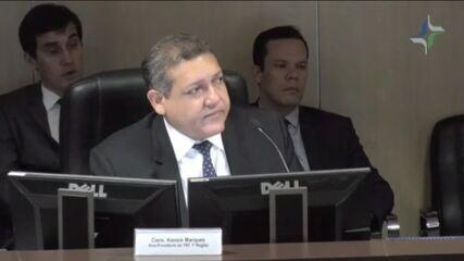Senadores vão sabatinar Kassio Marques para vaga no STF no dia 21 de outubro