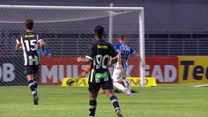Melhores momentos: CSA 3 x 0 Figueirense pela 14ª rodada do Brasileirão Série B