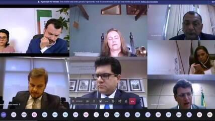Ricardo Salles defende que sejam mantidas decisões do Conama