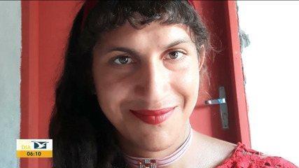 Polícia apura caso da transexual agredida no Maranhão