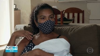 Polícia e Cremepe investigam caso de bebê que ficou machucado durante parto em Olinda