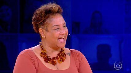 Claudia vai em busca do prêmio do 'Quem Quer Ser Um Milionário'