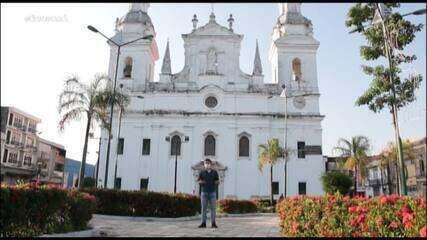 É do Pará mostra os caminhos que Nossa Senhora percorre durante o Círio