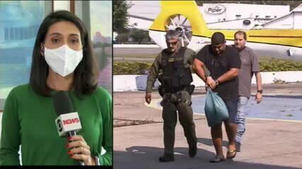 Traficante André do Rap é considerado foragido pela Justiça