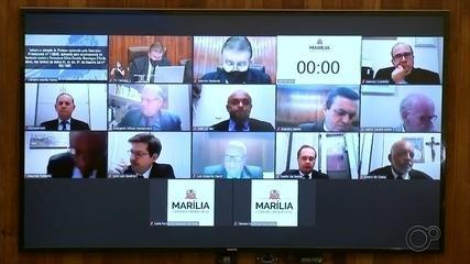 Câmara de Marília mantém investigação contra vereadora que teve carro guinchado