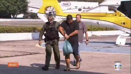 Interpol vai ajudar policiais brasileiros que tentam capturar André do Rap