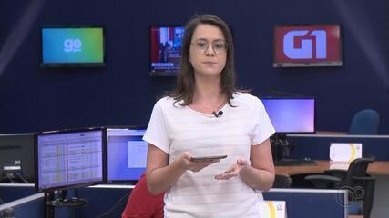 Confira os destaques do G1 Bauru e Marília no Bom Dia Cidade desta quarta-feira (14)