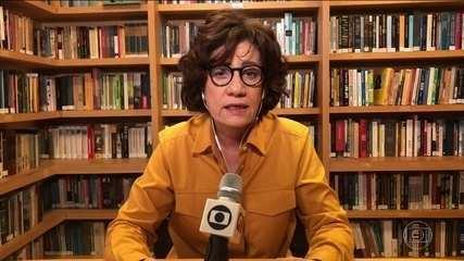 Setor de serviços foi um dos mais atingidos nessa pandemia; Miriam Leitão comenta