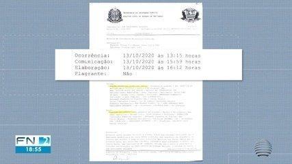 Candidato a vereador é suspeito de agredir empregada doméstica em Presidente Prudente
