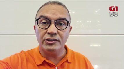 CANDIDATO KELPS LIMA FALA SOBRE TRANSPORTE