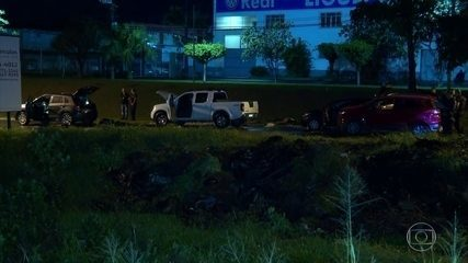 Confronto entre polícia e milicianos deixa 12 pessoas mortas em Itaguaí (RJ)
