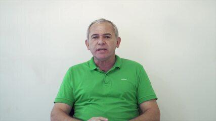 Nélio Aguiar (DEM): proposta para a área da saúde