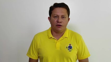 Ney Santana (PSDB): proposta para a área da saúde