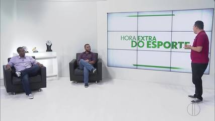 Hora Extra do Esporte - 16/10/2020