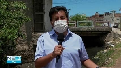 Mendonça Filho propõe melhoria de sistema de tratamento de esgoto no Recife