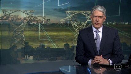 Governo liberou funcionamento de termelétricas em outubro; reveja