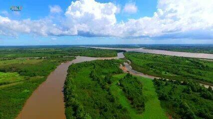 Litoral do Piauí oferece muitas opções de esportes radicais e venturas de exploração