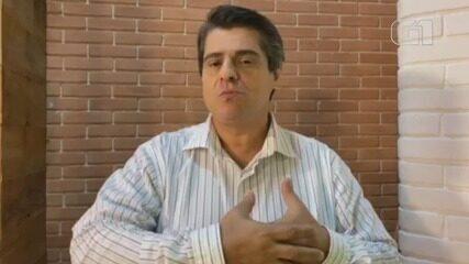 Conheça as propostas do candidato João Villela à Prefeitura de Santos
