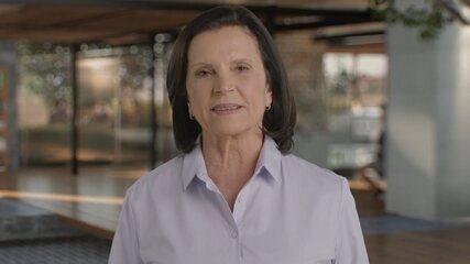 Candidata Angela Amin apresenta propostas para escolas municipais