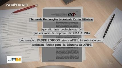 MP apresenta recurso para tentar derrubar decisão que trancou investigações na Afipe