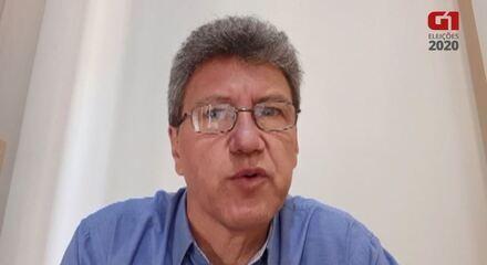Rogério Menezes (PV) fala sobre prioridades para educação em Campinas