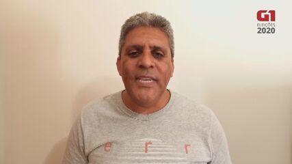 Coronel Adalberto fala de suas propostas para a geração de empregos em Araraquara