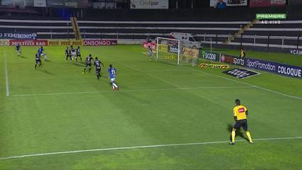 Melhores momentos de Operário-PR 0 x 1 Cruzeiro, pela Série B do Campeonato Brasileiro