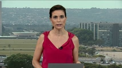 Bolsonaro diz em rede social que o Brasil não vai comprar vacina da China