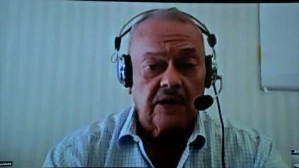 Roberto França fala sobre projeto para o transporte em Cuiabá