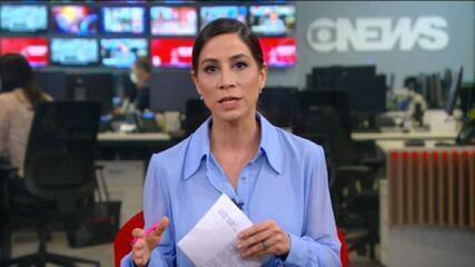 Julia Duailibi comenta a polêmica sobre a compra da vacina chinesa